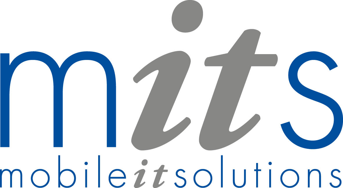 Logo mobile it solutions gmbh