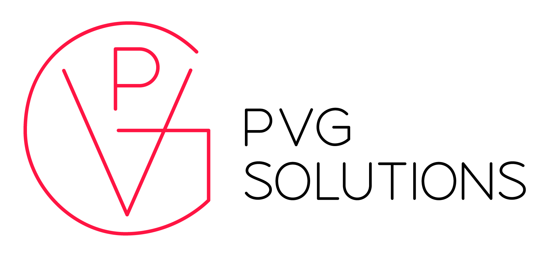 Logo PVG Solutions