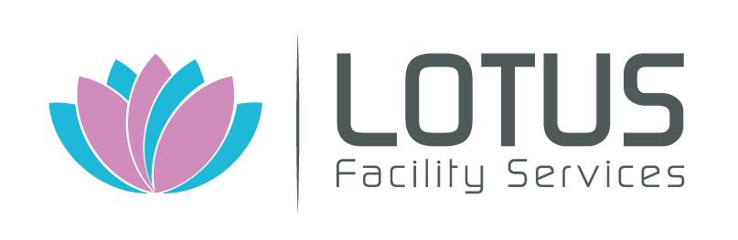 Logo LOTUS Facility Services GmbH