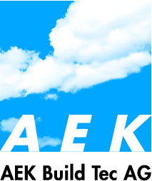 Logo AEK Build Tec AG